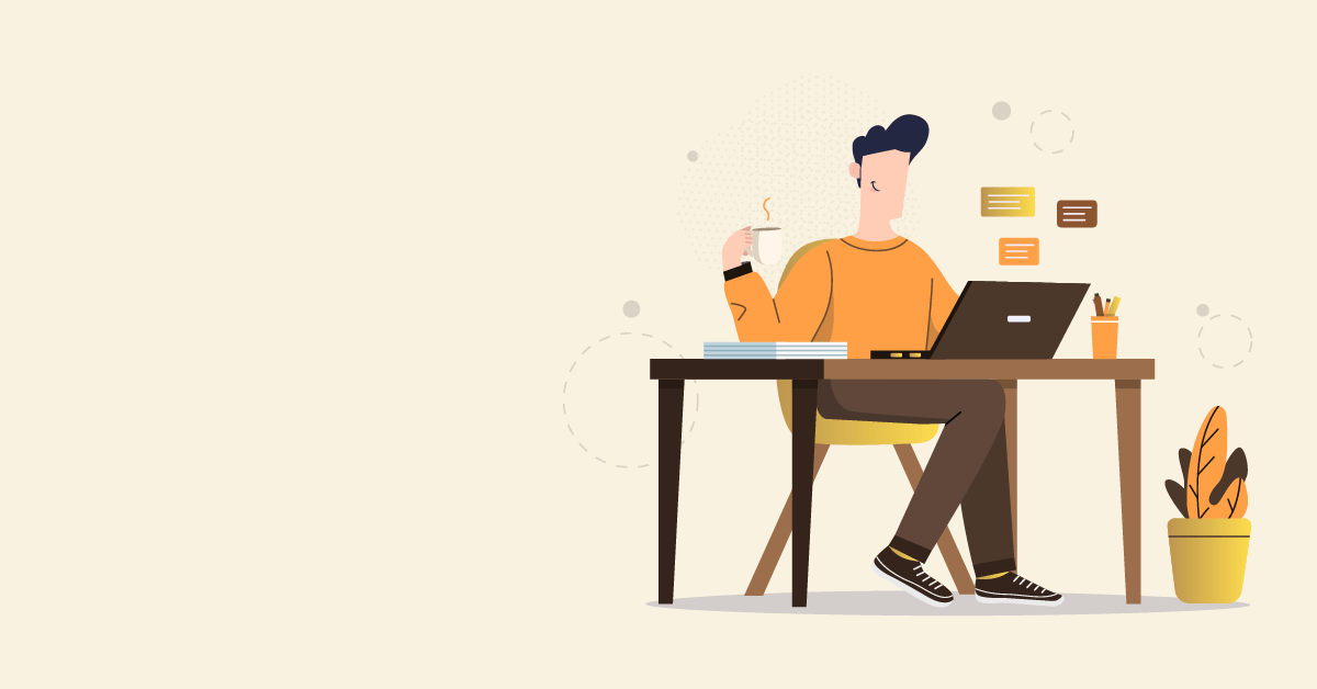 How to Stay Sane and Productive While Working From Home 💪