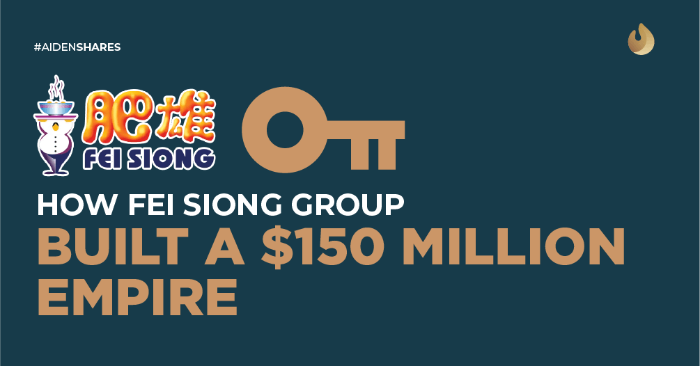 How Fei Siong Group Built a $150 Million Empire