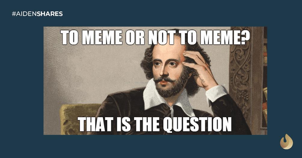 Meme Marketing, It Works
