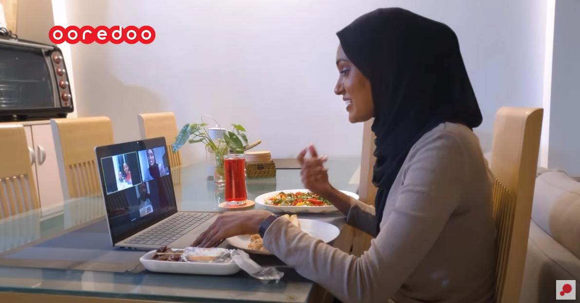 ooredoo ramadan campaign