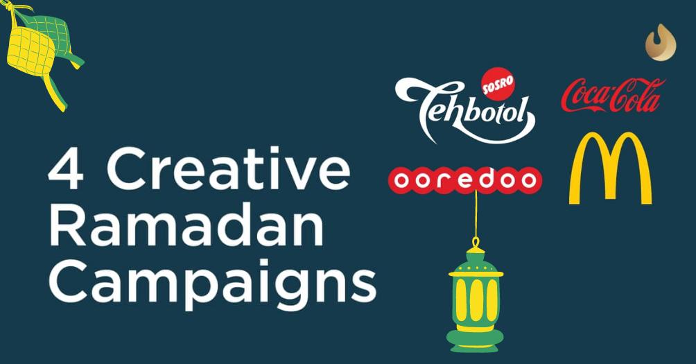 Four Ramadan Campaigns We Love