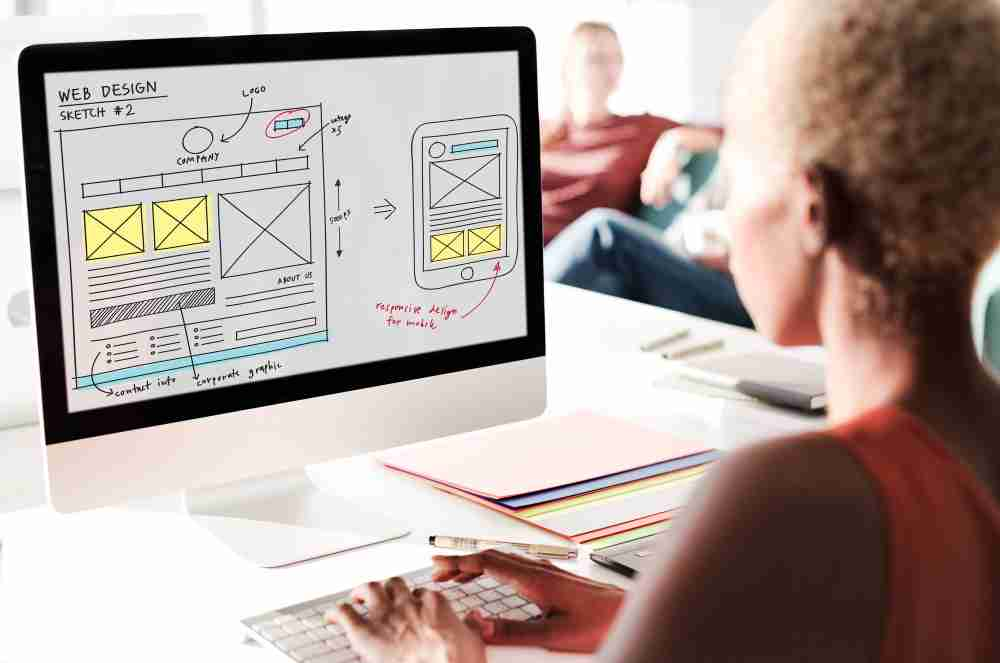 5 Website Design Trends To Look Out For In 2018
